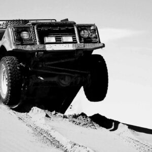 4WD Recreational Safety Training