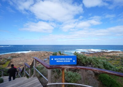 Meeting of Two Oceans - Southwest of Western Australia Small Group Coach Tour