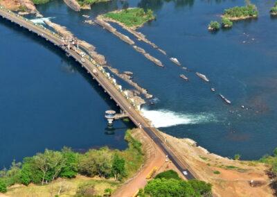 Diversion Dam - Kununurra