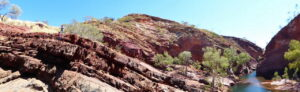 Kalbarri NP - Murchison River - Small Group Coach Tour