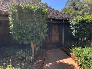 Stirling Cottage